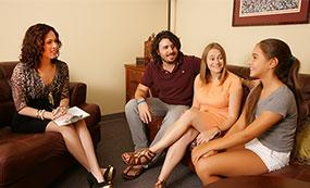 Family Counseling - Olney MD
